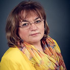 Dr. Irina Fischer