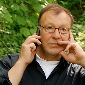 Burkhard G. Weineck